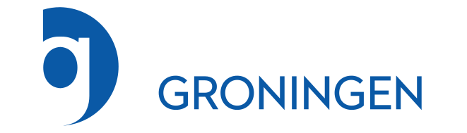 Boekhouder Groningen - Wit logo