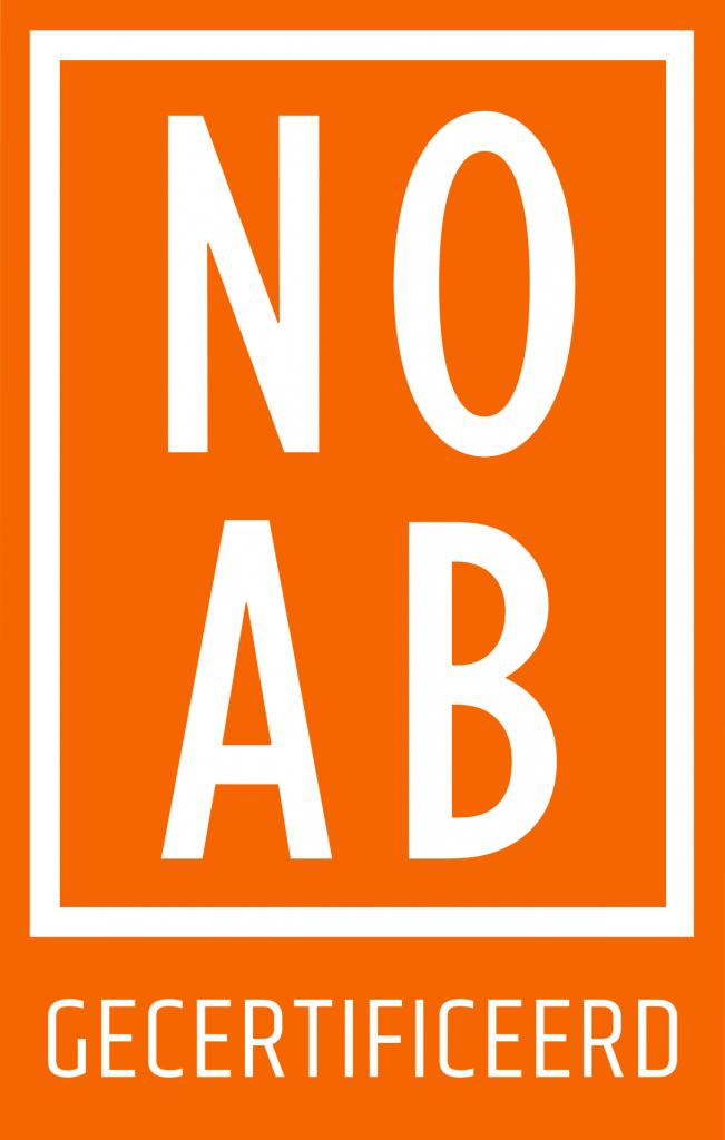 Boekhouder Groningen is NOAB Gecertificeerd