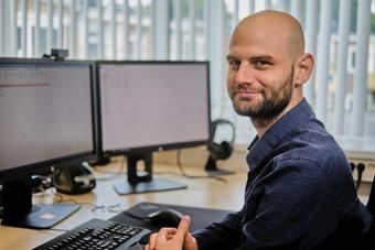 Nick van der Wolden - Boekhouder Groningen
